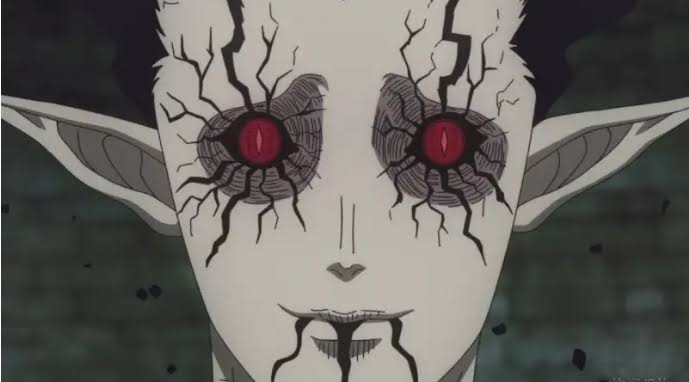 Black Clover – Episodio 115