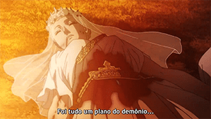 Black Clover – Episodio 118
