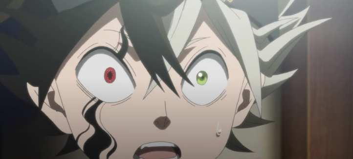 Black Clover – Episodio 122