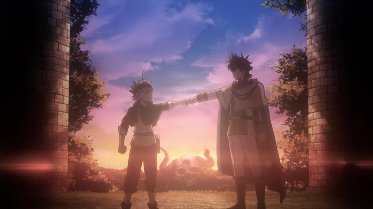 Black Clover – Episodio 131