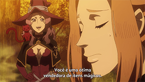 Black Clover – Episodio 139
