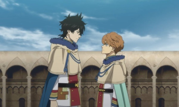 Black Clover – Episodio 154