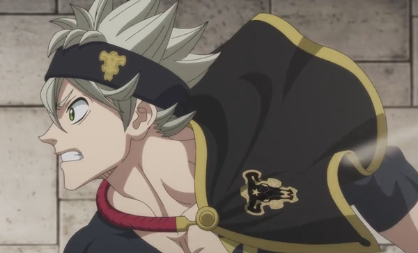 Black Clover – Episodio 158
