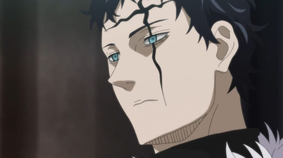 Black Clover – Episodio 161