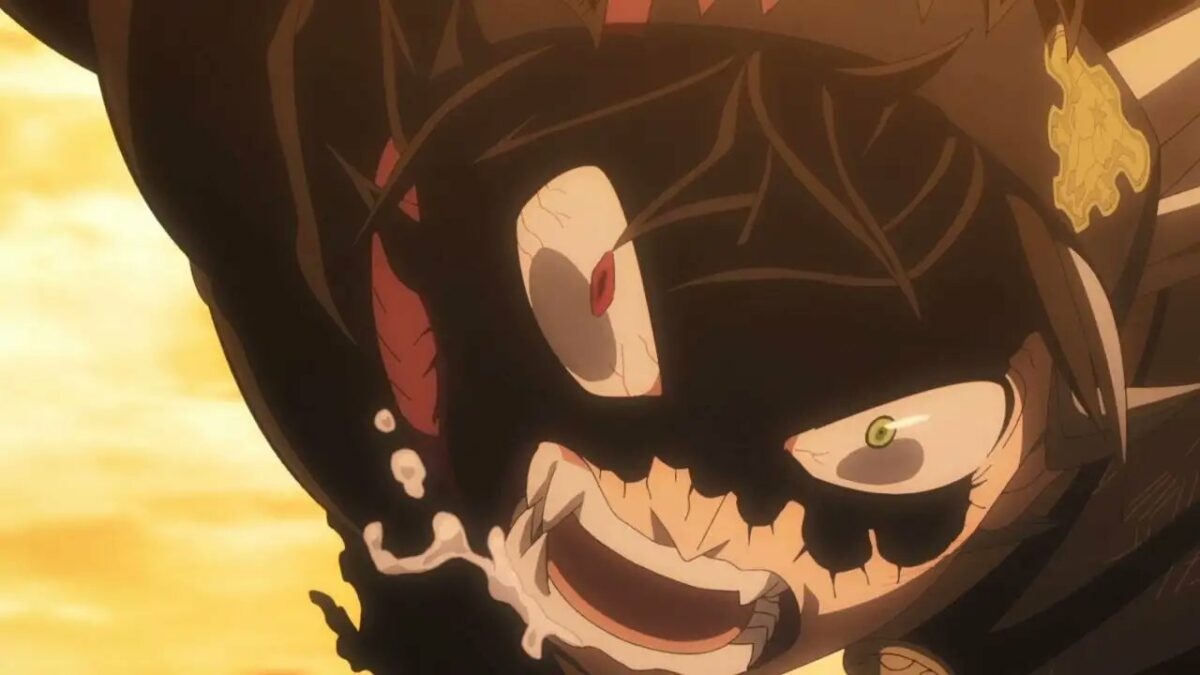 Black Clover – Episodio 162